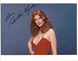 A fantastic glossy 8x10 photo hand-signed by Hollywood legend Annette O'Toole. It comes with a lifetime guarantee of authenticity COA with matching serial-numbered, tamper-proof hologram stickers. All of our items are guaranteed authentic for life an...