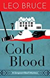 Cold Blood: A Sergeant Beef Mystery (Sergeant Beef Series)