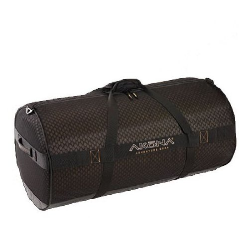 Akona Adventure Gear - AKONA Stealth Mesh Duffel Bag