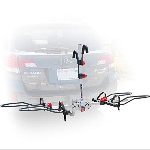 Bell Rightup 250 2-Bike Platform Hitch Rack
