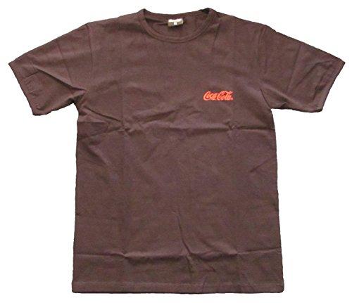 Coca Cola - T-Shirt Gr. L