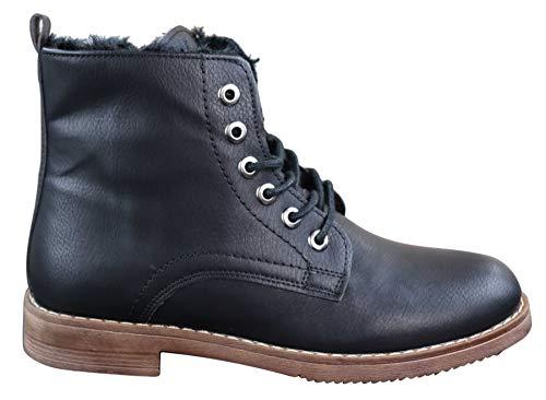 Doublure da Hiking Stivaletti Tamboga Epolaire Fourreau Army Black Military cerniera uomo allacciati e Stivaletti Style con 8Cqg5qwa4