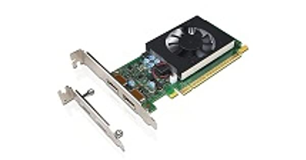 Amazon.com: Lenovo GeForce GT 730 Tarjeta Gráfica – 2 GB ...