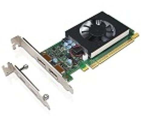 Lenovo 4X60M97031 - Tarjeta gráfica (GeForce GT 730, 2000 GB ...