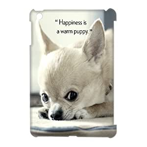 Winfors Chihuahua Phone 3D Case For iPad Mini [Pattern-1]
