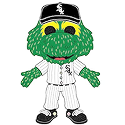 Funko POP! MLB: Southpaw (Chicago White Sox): Toys & Games