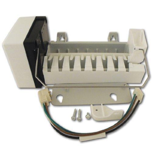 - Supco RIM300 Universal Ice Maker, Replaces WR30X320, WR30X328, UKKIT, IM1, IM2, IM3