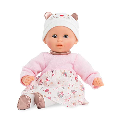 Corolle - Margot Enchanted Winter - Mon Premier Poupon Bebe Calin 12' Baby Doll (Baby Corolle)