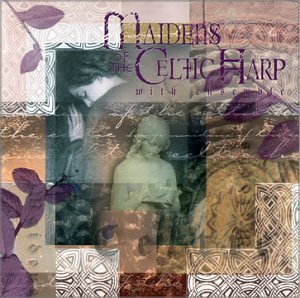 Various Artists - Celtic Harp - Zortam Music