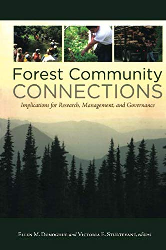 Forest Community Connections (Resources for the Future) (Social Media Governance Best Practices)