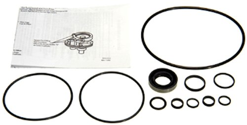 Edelmann 7918 Power Steering Pump Seal Kit (Power Steering Pump Dodge Charger compare prices)
