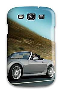 7758176K71954759 Design High Quality Mazda Miata 8 Cover Case With Excellent Style For Galaxy S3
