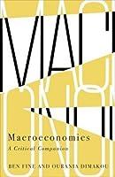 Macroeconomics: A Critical Companion (IIPPE) Front Cover