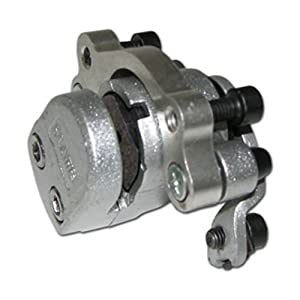 Razor Disc Brake Caliper Assembly for MX500, MX650 and Dirt Quad (Front or Rear)