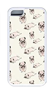 Season.C Marilyn Monroe and Bulls NO.23 Style Hard Back Case Cover for iPhone 5C