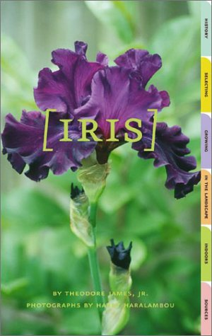 Iris (Affordable Series of Books for Gardeners)