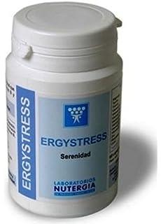 Nutergia Ergystress Complemento Alimenticio - 60 Cápsulas