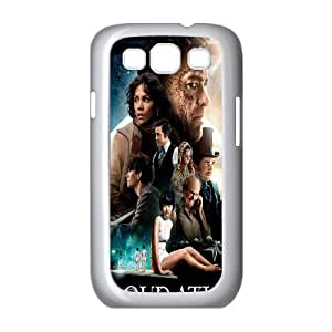 Cloud Atlas Samsung Galaxy S3 9300 Cell Phone Case White DIY GIFT pp001_8069295