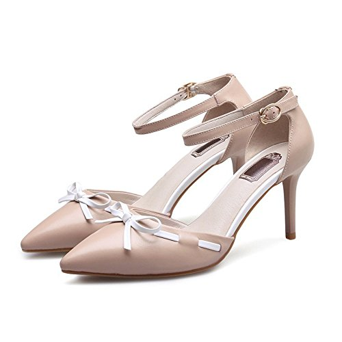 Tac de Zapatos Mujer QXH de Sandalias p8OwzPx0q