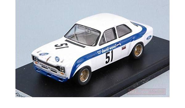 43 Mk1 43 Escort Ribeiro Winner RRAC07 TROFEU Conde 1 d Ford 1973 do Vila Jorge Ribeiro