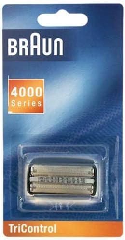 Rejilla de afeitadora TriControl referencia: 65713760 para el ...