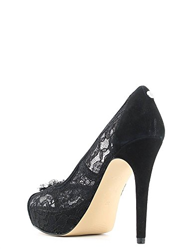 GUESS FLHOT1 LAC07 Zapatos Mujeres negro