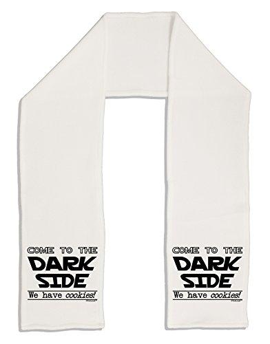 Dark Side - Cookies Adult Fleece 64