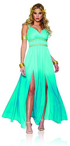 Greece The Movie Costumes - Women's Aphrodite Costume,