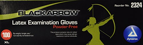 Xl Long Gloves - 6