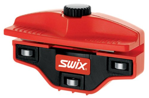 Swix TA3008 Phantom Edger Pro Side Edge Tool with Rollers with Adjustable Bevel