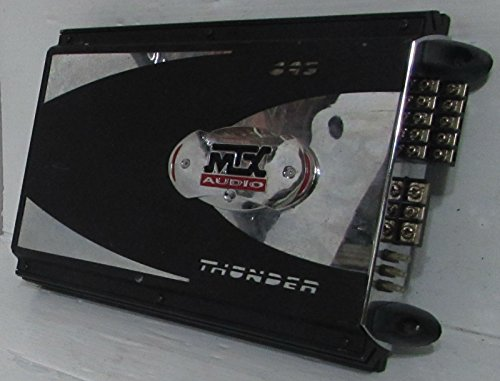 Old School MTX Thunder895 Made In USA