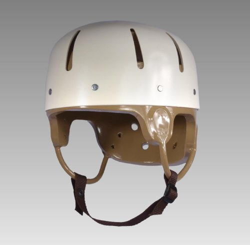 Danmar Products Hard Shell Helmet - Large - Tan