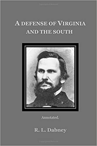 Téléchargeur de livres en ligne A Defense of Virginia and the South, Annotated. (French Edition) PDF MOBI 1511580941