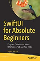 SwiftUI for Absolute Beginners Front Cover