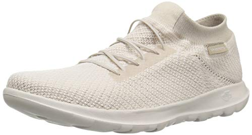 Skechers15374 Lite Walk Go Mujer 15374 Natural rSqrxCw
