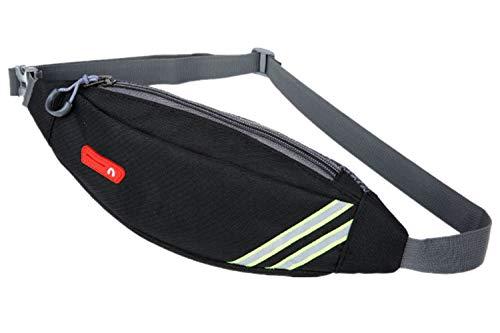Sports & Entertainment Gym Bags Romantic Unisex Waist Pack Travel Running Cycling Waist Sports Bag Belt Multifunctional Waterproof Phone Pouch Running Belt Waist Long Performance Life
