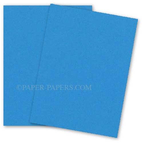 aper - Celestial Blue - 24/60lb Text - 500 PK (Blue 60lb Text)