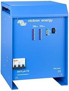 Victron Energy - Cargadore 50A 24V Victron Energy Skylla-TG 24/50 TRIFASICO (1+1) - STG024050300