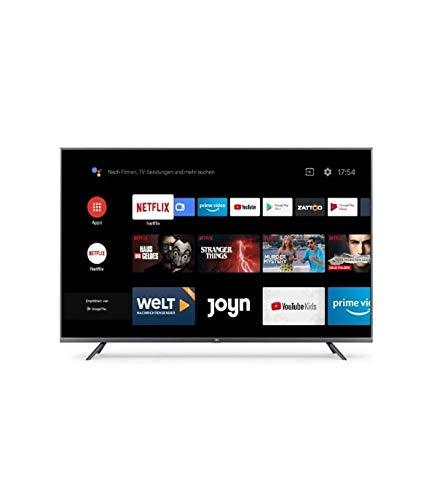 Xiaomi Mi TV, LED, 55 inch, 4 K, UHD Smart TV, ESP versie