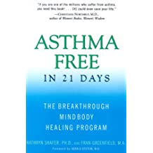 Asthma Free In 21 Days C