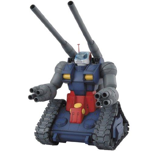 Gundam RX-75 Guntank MG 1/100 Scale