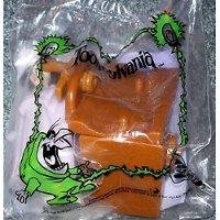 Action Figure 1998 Burger King Kids Club Meal Toy Toonsylvania Vics Walkaway Bride
