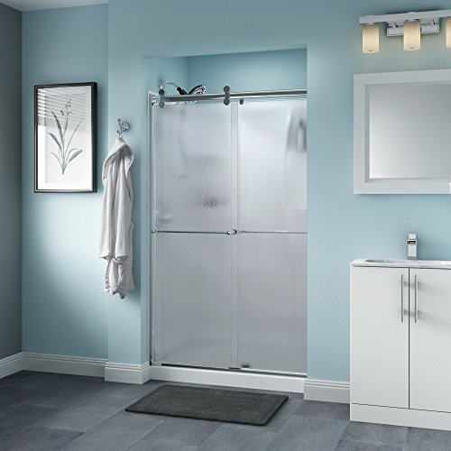 Delta Shower Doors SD3276551 Windemere 48