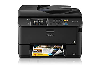 Epson WorkForce WF de 4630 (multifuncional impresora ...