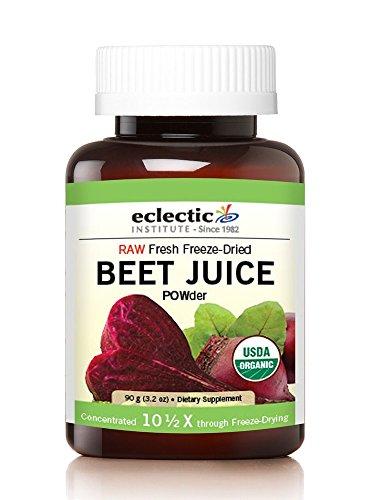 Eclectic Beet Juice Cog Fdp, Green, 90 Gram