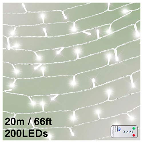 High Quality Led Christmas Tree Lights in US - 7