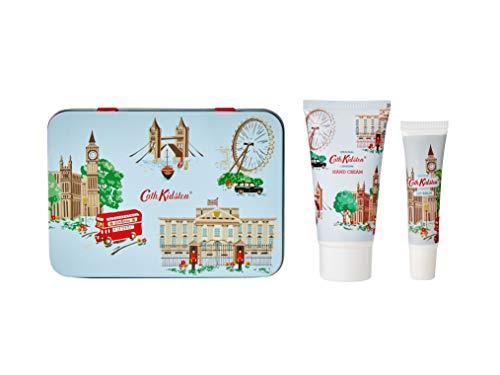 Cath Kidston London Hand & Lip Tin