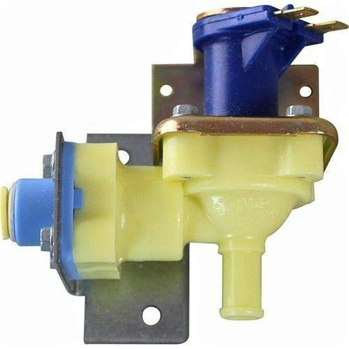 (Wsry Commercial Ice Machine Water Inlet Solenoid Valve for Manitowoc 000007965 120 V)