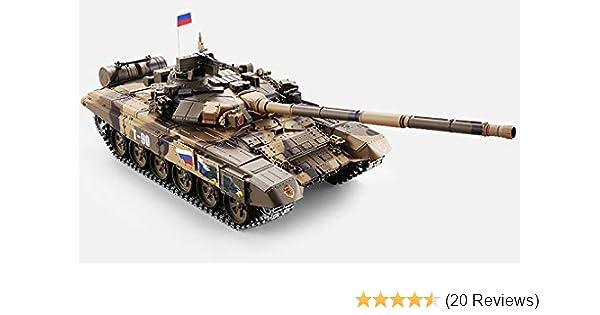 Henglong 6.0//1S Version barrel Infrared IR Unit wire 1//16 2.4Ghz RC Battle Tank