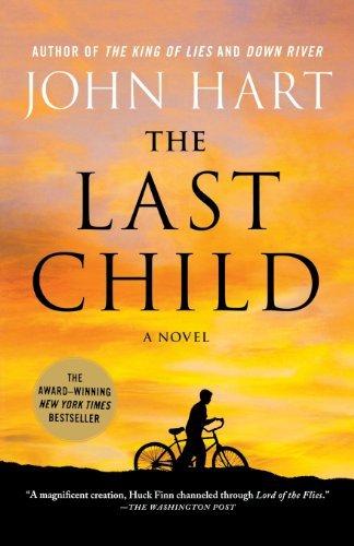 By John Hart The Last Child